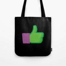 I Like Donatello Tote Bag