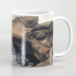 Otter Rock Coffee Mug