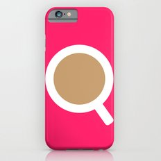 #5 Coffee iPhone 6 Slim Case