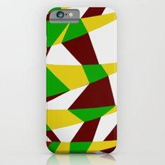 Africa iPhone 6s Slim Case