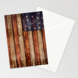 america Stationery Cards