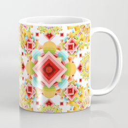 Fiesta Sunburst Coffee Mug