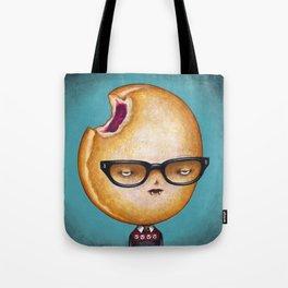 Donutcula Tote Bag