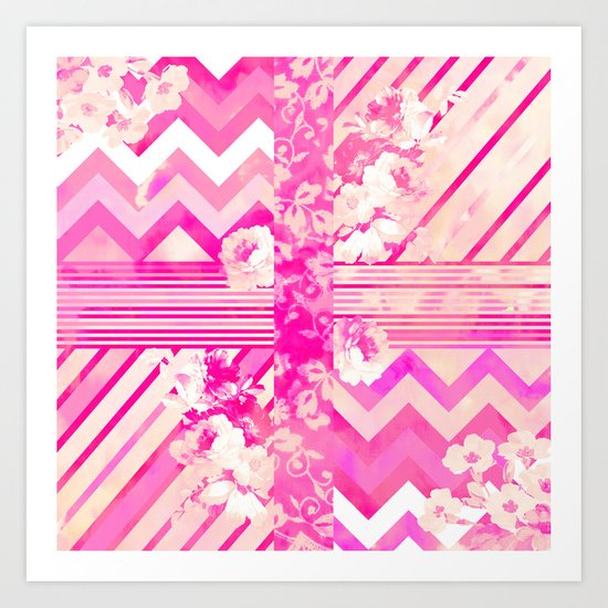 girly prints and patterns - photo #17