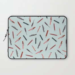 Pens and pencils Laptop Sleeve