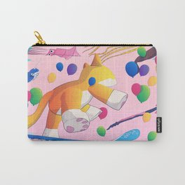 Kite Parade Carry-All Pouch