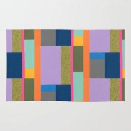 Bauhaus Revisited Rug