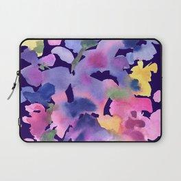 Monet's Blue Garden Laptop Sleeve