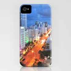 South Beach iPhone (4, 4s) Slim Case