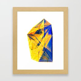 Geminate - Sunrise Framed Art Print