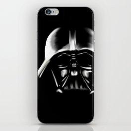 19- Darth Vader iPhone Skin