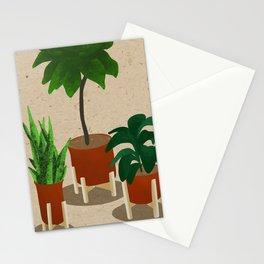 Three Amigos Stationery Cards