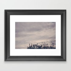 Flawless Framed Art Print