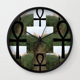Magic Moments - Phoenix EP Official Album Art Wall Clock