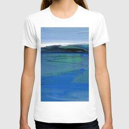 Journey 375B by Kathy Morton Stanion T-shirt