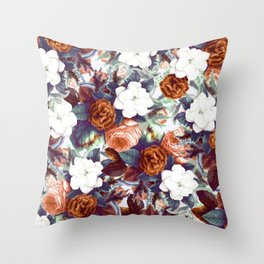 Floral Wonder #society6 #decor #buyart #holidays Throw Pillow