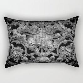 Angels of Despair Rectangular Pillow