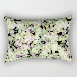 Retro .Summer days. Rectangular Pillow