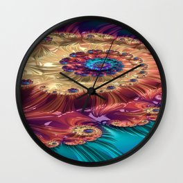 The Servants of the Serpent Wall Clock
