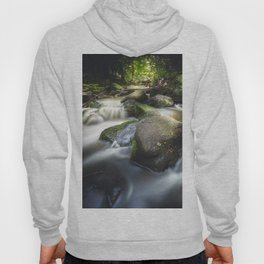 Even in darkness there´s light Hoody
