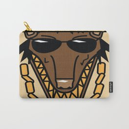 Mr.Wolf Carry-All Pouch