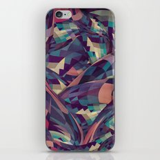 Marchin iPhone & iPod Skin