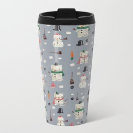 Snowanimals Metal Travel Mug