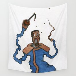 Candyman Wall Tapestry