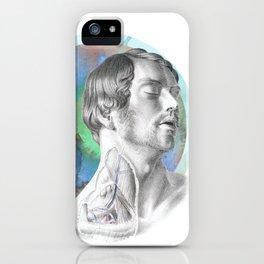 Watermen iPhone Case