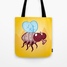 Larry the Fly Tote Bag