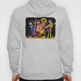 The Lonely Dead Hearts Hoody