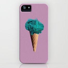 warmicecream iPhone Case