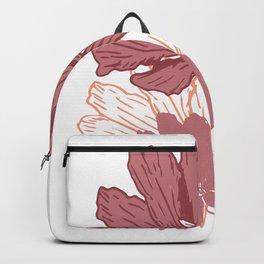 flower shade.1. Backpack