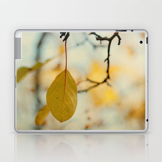 One  Laptop & iPad Skin