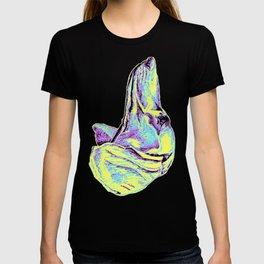 Dackel-Pop T-shirt
