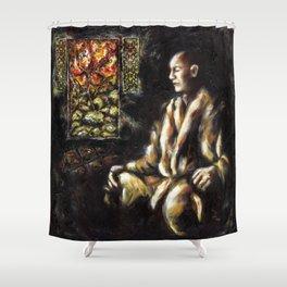 Seijaku - Silence Shower Curtain