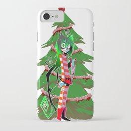 HNY iPhone Case