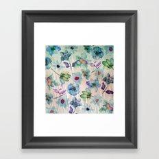 Dreaming of Spring 2 Framed Art Print