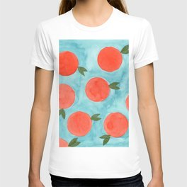A Mess of Oranges T-shirt
