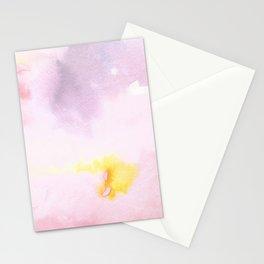 The Divine Lemon Stationery Cards