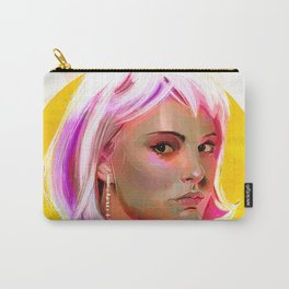 Alice (Closer) Carry-All Pouch
