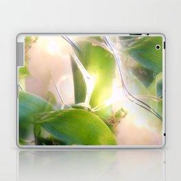 Bamboo Lights Laptop & iPad Skin