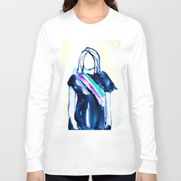 The Suffragette Long Sleeve T-shirt