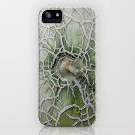 Pareidolia-5 iPhone Case