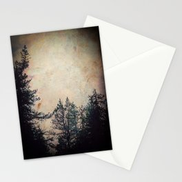 Winter Wanderings Stationery Cards