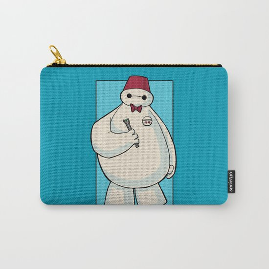 Doctor B Carry-All Pouch