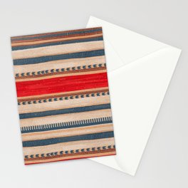 Bohemian Traditional Moroccan Style Artwork Stationery Cards