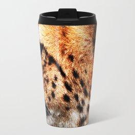 Cheetah | Wildlife Photography #society6 Travel Mug