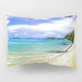 Virgin Cove Pillow Sham