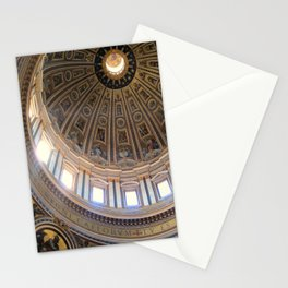 Don't Look Down. Stationery Cards